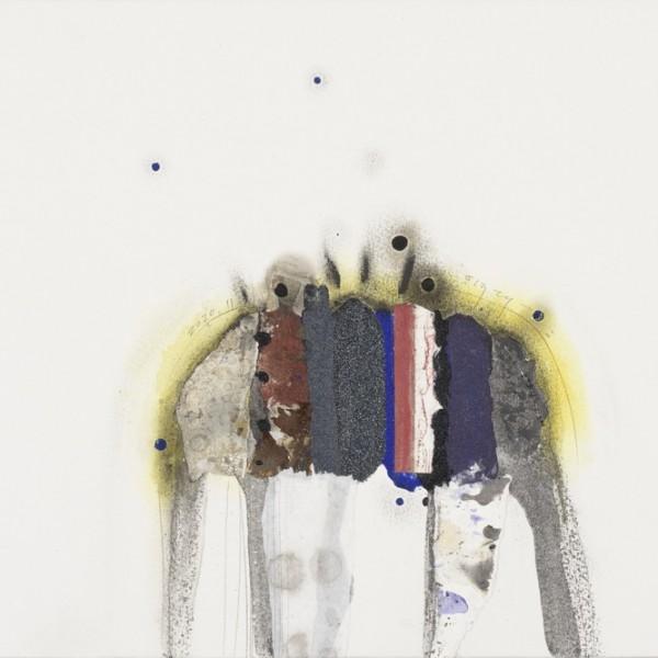 菊地武彦 線の形象2020-11