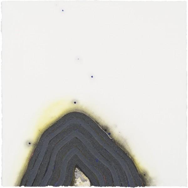 菊地武彦 線の形象2020-13
