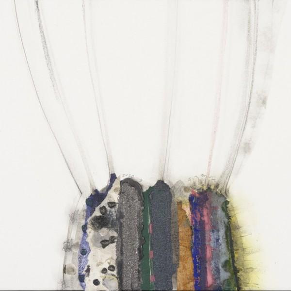 菊地武彦 線の形象2020−9