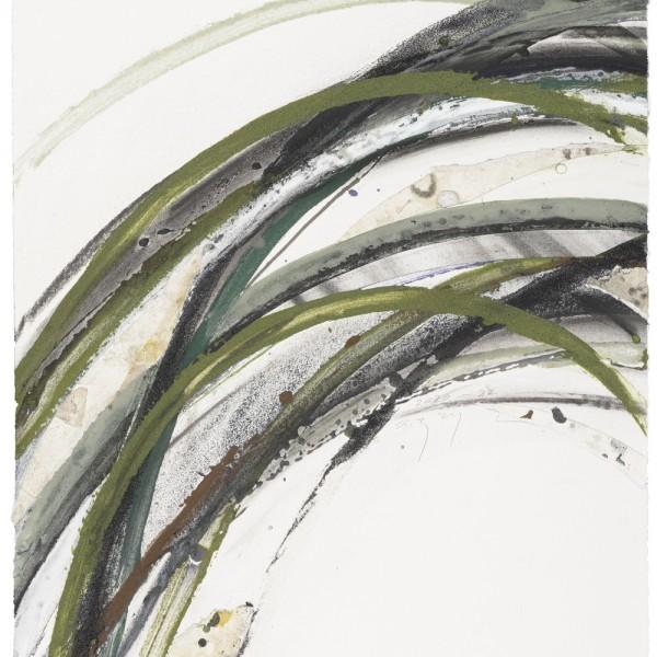 菊地武彦 線の形象2020-22