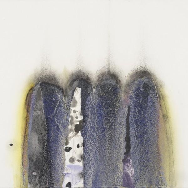 菊地武彦 線の形象2020-4